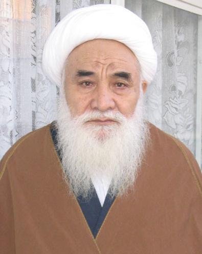 آیت الله العظمی محقق کابلی